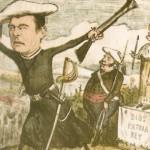 Tema 3: Fueros y liberalismo: las guerras carlistas y la cuestión foral (1833-1876)
