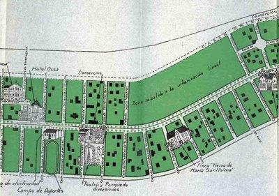 Urbanismo I Formas Y Patrones Urbanos Aldea