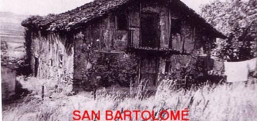 San Bartolomé 3