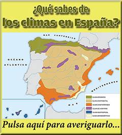El relieve del País Vasco