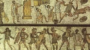 Pompeya, año 59: la violencia llega al deporte