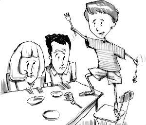 La violencia de hijos a padres se dispara
