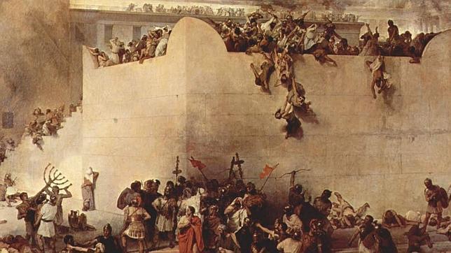 ¿De dónde procede el recelo histórico contra los judíos?